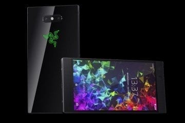 Will the Razer Phone 2 Revolutionize Mobile Gaming?