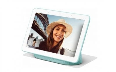 Google Home Hub Does Duo Video Calls, But Not Voice?