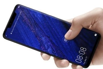 5 Reasons Why the Huawei Mate 20 Pro Deserves Your Attention