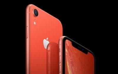 Apple iPhone XR Contract Pricing in Canada