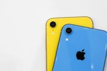 So How Does the iPhone XR Stack Up?