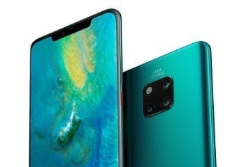 Huawei Mate 20 Pro Pre-Orders Go Live in Canada