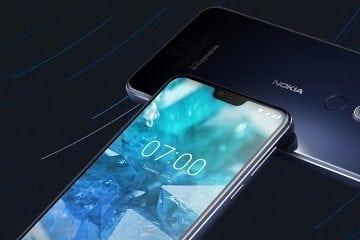 Nokia 7.1 Undercuts OnePlus as Bonafide Flagship Killer?