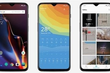 OnePlus 6T: 6 Things You Need to Know