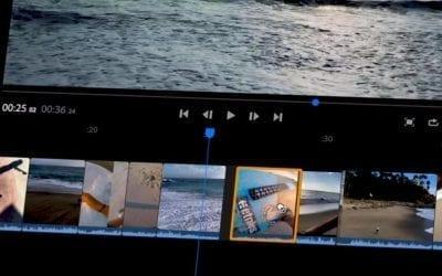 Adobe Premiere Rush CC Makes YouTubing Easy?