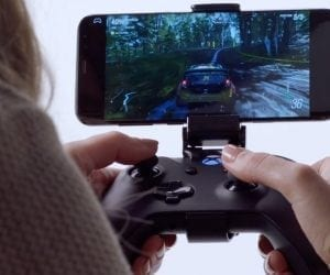Microsoft Launching Project xCloud Game Streaming