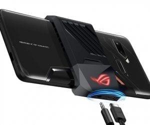 Asus ROG Phone Finally Ships on Monday