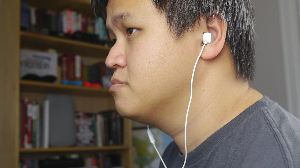 MEGATech Reviews: Tunai Piano Ceramic Dual Driver Earphones