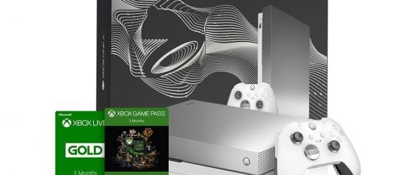 Win a Limited Edition Taco Bell Xbox by Eating Chalupas