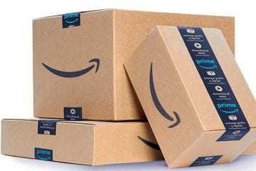 Amazon Free Shipping for Everyone (No Minimum)