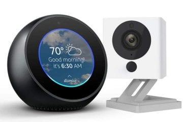 Is This Echo Spot + Wyze Cam Bundle the Best Cyber Monday Deal?
