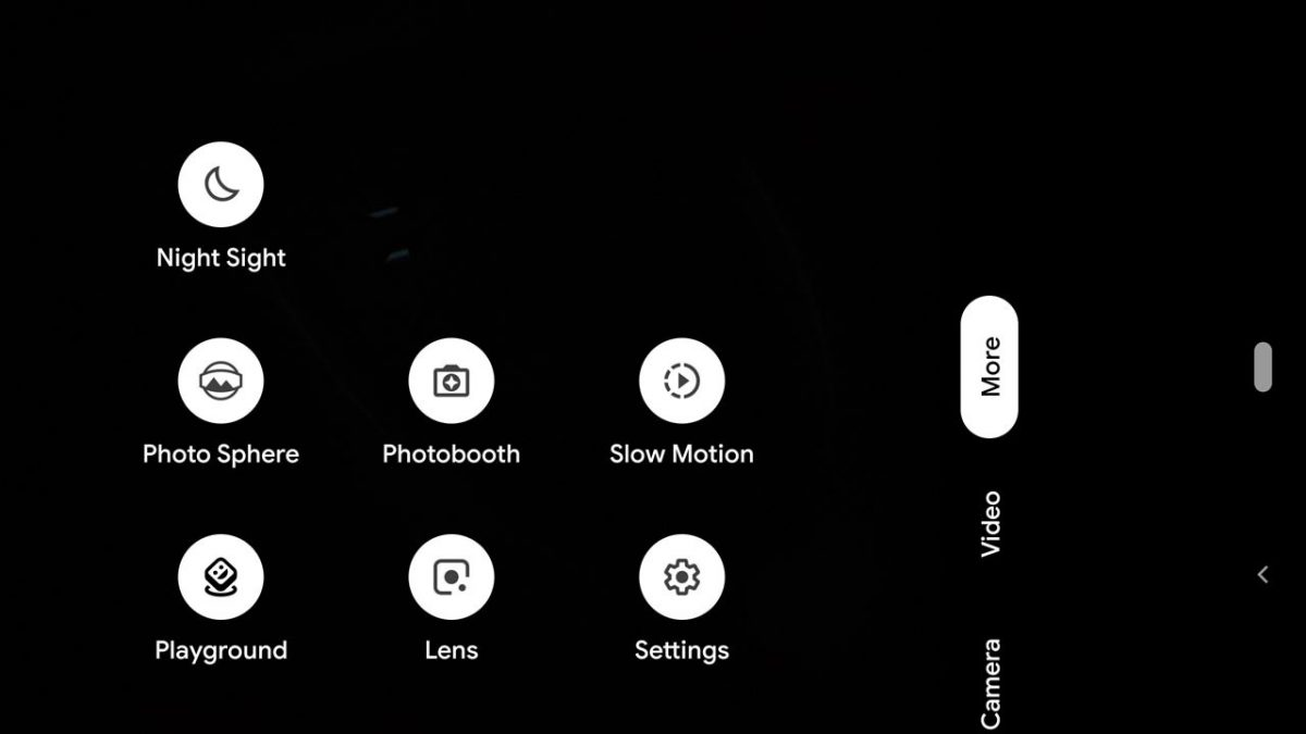 Google Pixel 3 Night Sight Camera Mode Is Really, Really Good (Sample Photos)