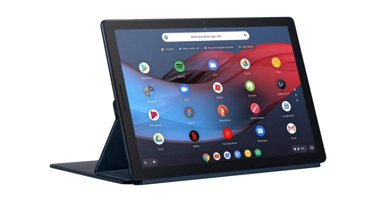 Google Pixel Slate Launches in Two Weeks?