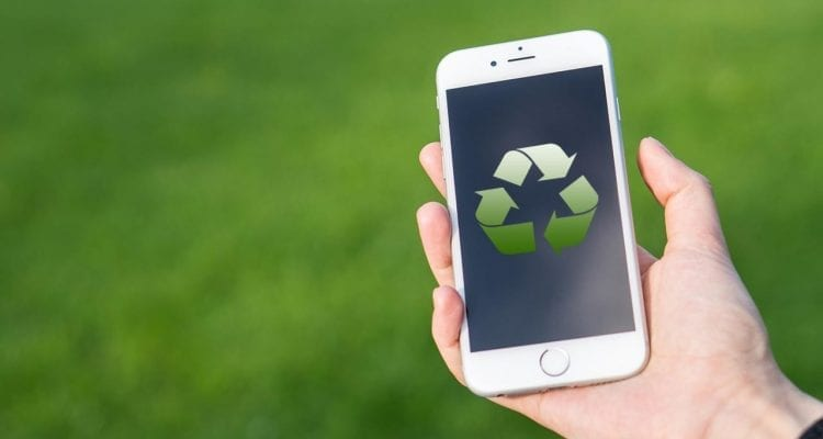 Where Does Your Recycled Phone Really Go?