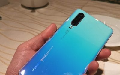 MEGATech Reviews: Is the Huawei P30 Pro Camera Really That Amazing?