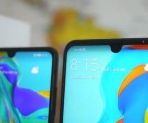 MEGATech Reviews: Huawei P30 vs. Huawei P30 Lite Comparison