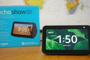 5 Reasons Why the Echo Show 5 Is the Only Amazon Echo You Need (Review)