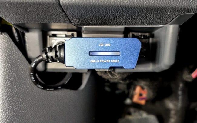 MEGATech Reviews: The Thinkware U1000 4K Dash Cam